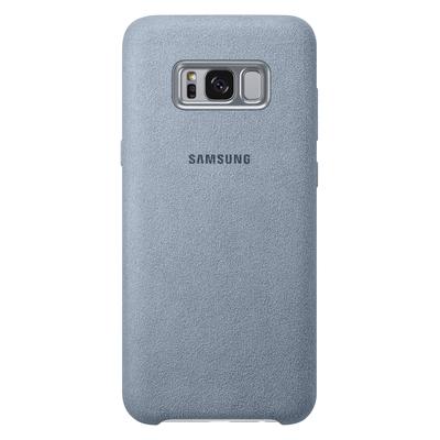 SAMSUNG Galaxy S8 Alcantara Cover  Default image