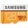SAMSUNG MicroSD EVO - 2017 da 128GB  Default thumbnail