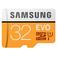 SAMSUNG Scheda MicroSD EVO - 2017 da 32GB  Default thumbnail