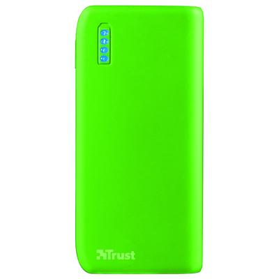 TRUST Primo PowerBank 4400 - Neon green  Default image