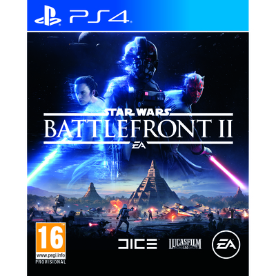 ELECTRONIC ARTS Star Wars Battlefront II  Default image