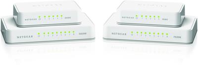 NETGEAR GS208-100PES  Default image