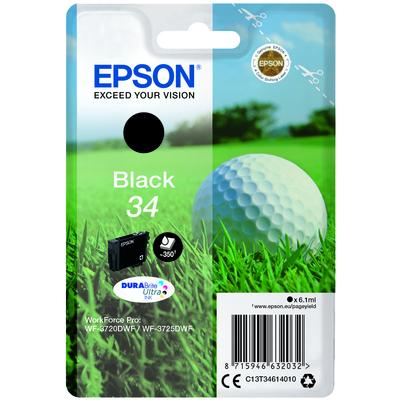 EPSON 34 Pallina da golf  Default image