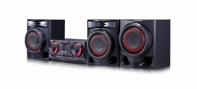 LG ELECTRONICS CJ45  Default image