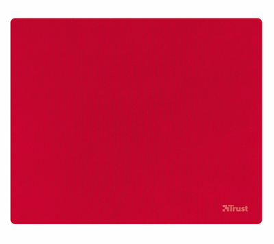 TRUST PRIMO MOUSEPAD RED  Default image