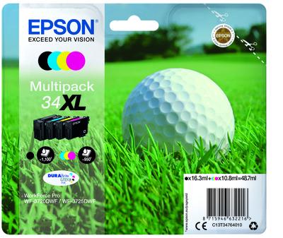 EPSON C13T34764020  Default image
