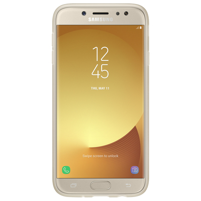 SAMSUNG Galaxy J5 (2017) Jelly Cover  Default image