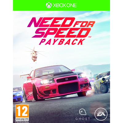 ELECTRONIC ARTS Need for Speed Payback  Default image