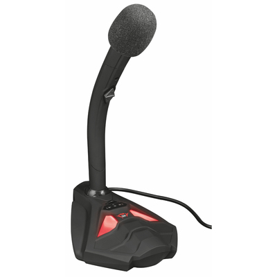 TRUST GXT 211 Reyno USB Microphone  Default image