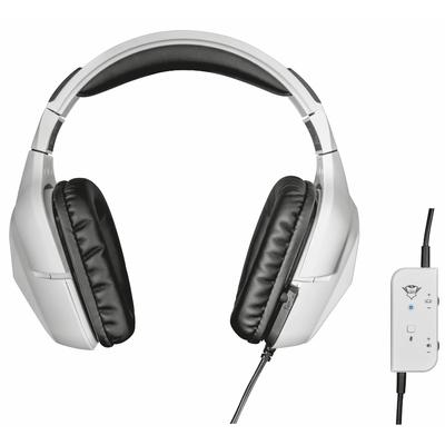 TRUST GXT 345 CREON 7.1 Bass Vibration  Default image