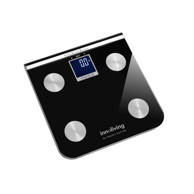 INNOLIVING BILANCIA DIAGNOSTICA BODY FAT & BODY ANALYZER  Default image