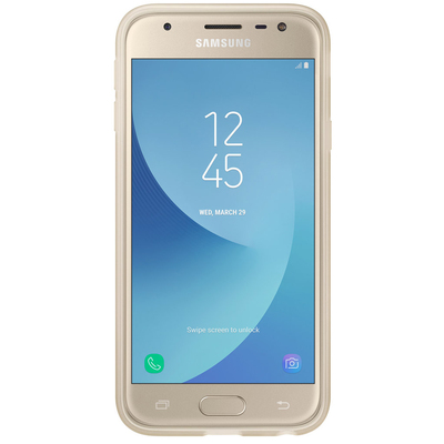 SAMSUNG Jelly Cover Galaxy J3 (2017)  Default image