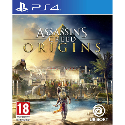 UBI SOFT Assassins Creed Origins  Default image