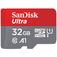 SANDISK Ultra microSD HC-1  Default thumbnail