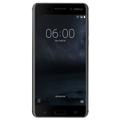 NOKIA Nokia 6  Default image