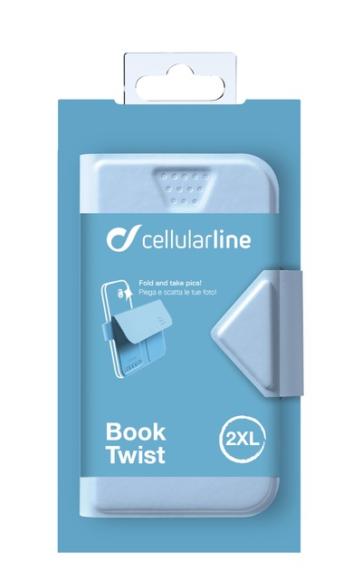 CELLULAR LINE BOOKUNISMART2XB  Default image