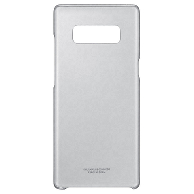SAMSUNG Galaxy Note8 Clear Cover  Default image