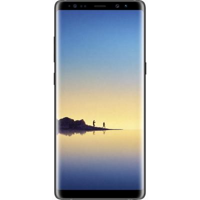 SAMSUNG Galaxy Note8  Midnight Black  Default image