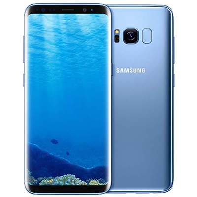 TIM Galaxy S8  Default image