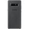 SAMSUNG Galaxy Note8 Alcantara Cover  Default thumbnail