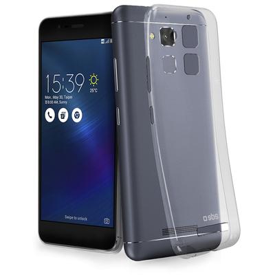 SBS ACCESSORI TELEFONICI Skinny Zenfone 3 Max  Default image