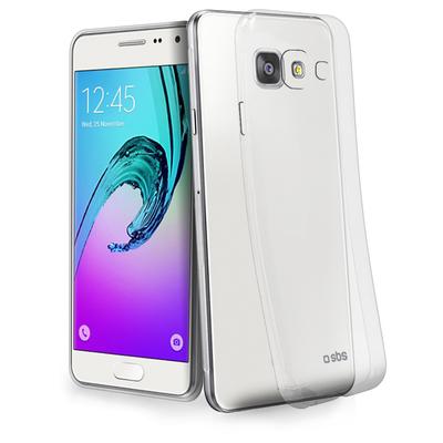 SBS ACCESSORI TELEFONICI Skinny Galaxy A3 2017  Default image