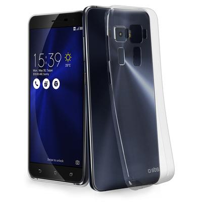 SBS ACCESSORI TELEFONICI Skinny Zenfone 3  Default image