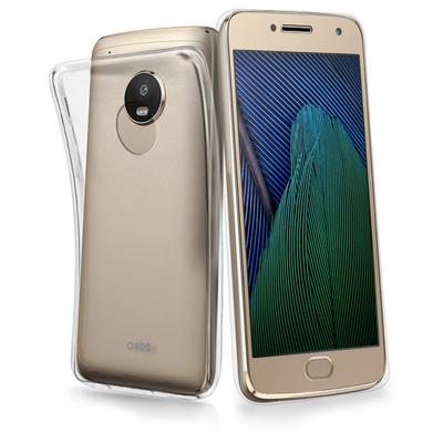 SBS ACCESSORI TELEFONICI Skinny Moto G5 Plus  Default image