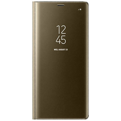 SAMSUNG Clear View Standing Cover Galaxy Note8  Default image