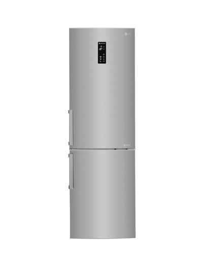 LG ELECTRONICS GBB59PZFFB  Default image