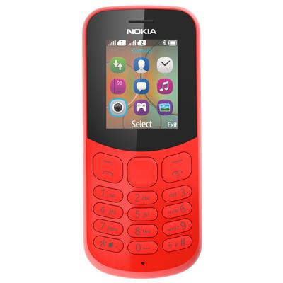 NOKIA 130 (2017) Dual SIM  Default image