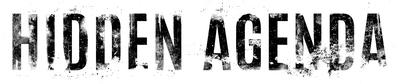 SONY ENTERTAINMENT HIDDEN AGENDA  Default image