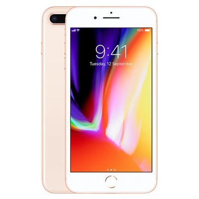 APPLE iPhone8 Plus 256GBGold  Default image