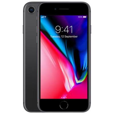 APPLE iPhone8 64GBSpace Grey  Default image