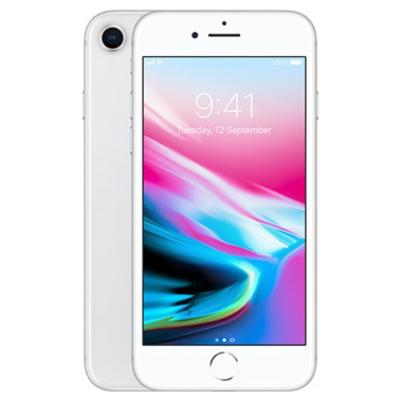 APPLE iPhone 8 64GBSilver  Default image
