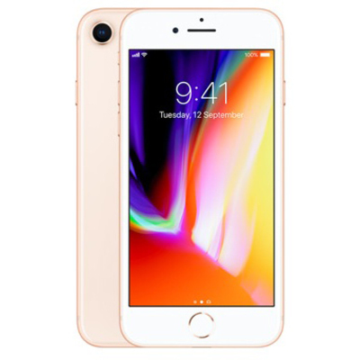 APPLE iPhone8 64GBGold  Default image