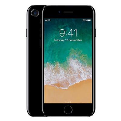 APPLE iPhone 7 32GB Jet Black  Default image