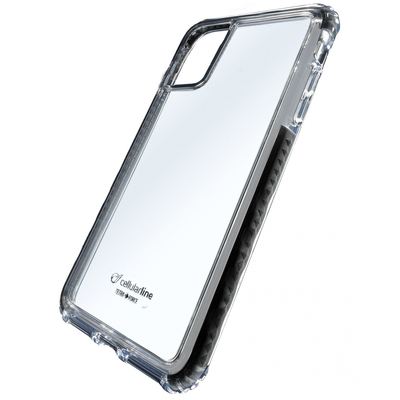 CELLULAR LINE Tetraforce Shock Tech iPhone X  Default image