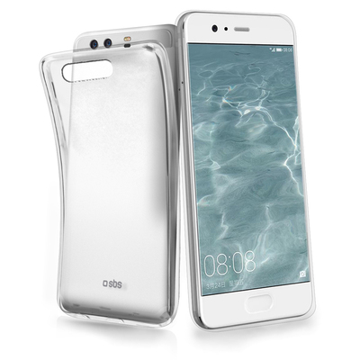SBS ACCESSORI TELEFONICI Cover Skinny per Huawei P10  Default image