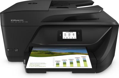 HP HP OJ 6950 E-ALL-IN-ONE  Default image