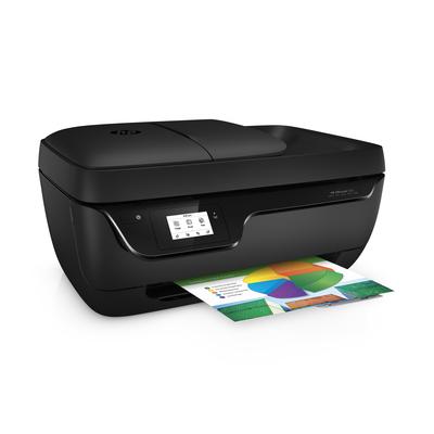 HP HP OFFICEJET AIO 3831  Default image