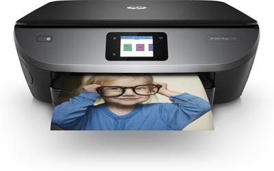 HP HP ENVY PHOTO 7130  Default image