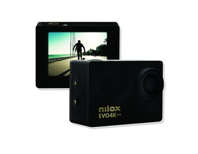 NILOX EVO 4K S+  Default image