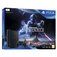 SONY ENTERTAINMENT PS4 1TB + StarWars Battlefront II  Default thumbnail
