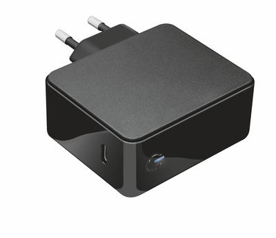 TRUST SUMMA 45W USB-C CHRGR  Default image