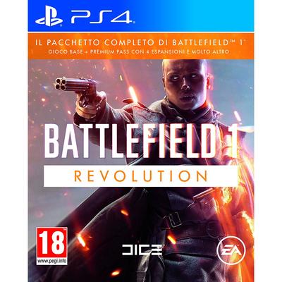 ELECTRONIC ARTS Battlefield 1 Revolution  Default image
