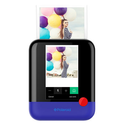POLAROID POP - Blu  Default image