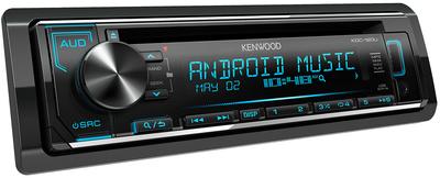 KENWOOD KDC-120UB                            Default image
