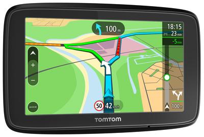 TOMTOM VIA 53  Default image