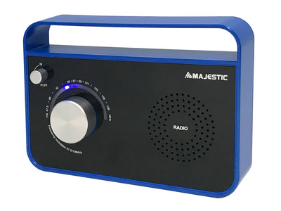 NEWMAJESTIC RT 191AX  Default image